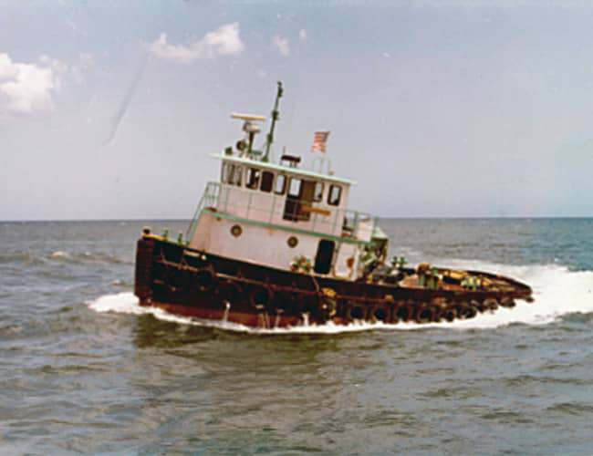 The-Danny-M-tugboat