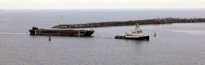 marine tug boat service ca hi ak