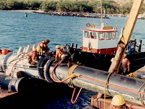 marine-construction-pipeline-hawaii